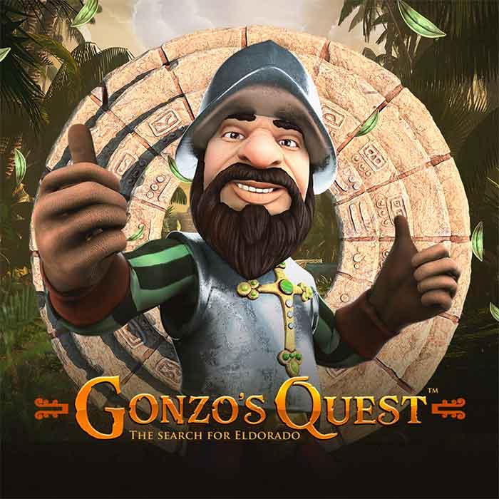 φρουτάκι gonzo quest Δωρεάν
